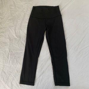 lululemon athletica Pants - Black lululemon leggings